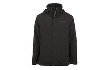 Vaude Men's Kintail 3in1 Jacket II black
